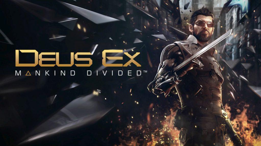 Deus Ex Mankind Divided Crack New Software [Updated] 2021