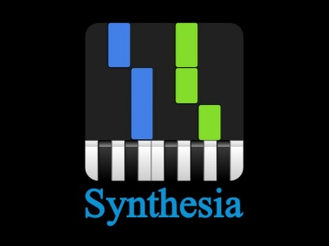 Synthesia v10.7.1 Crack with License Key Free Download New Software