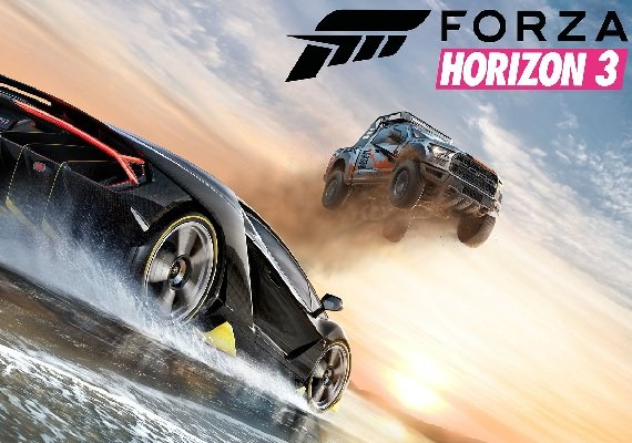 Forza Horizon 5 Crack With Activation Code Full PC Game [2021]