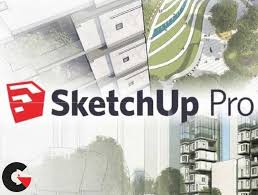 SketchUp Pro 2021 Crack With License Code Latest Version [Mac + Win]