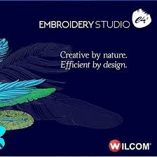 Wilcom Embroidery Studio E4.5 Cracked Full Version Free Download [2021]