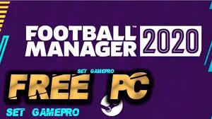 Football Manager 2020 Crack Torrent Free Download