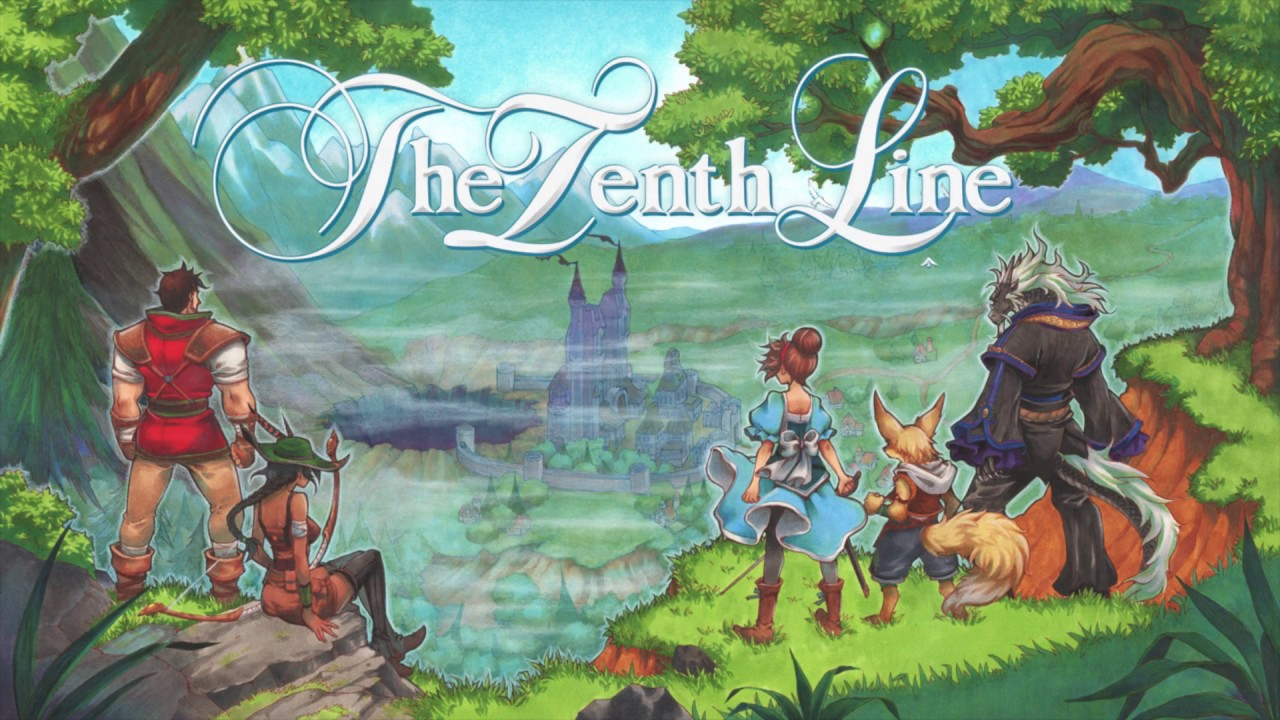 The Tenth Line Crack Full PC New Game [2021] Version Is Available Here