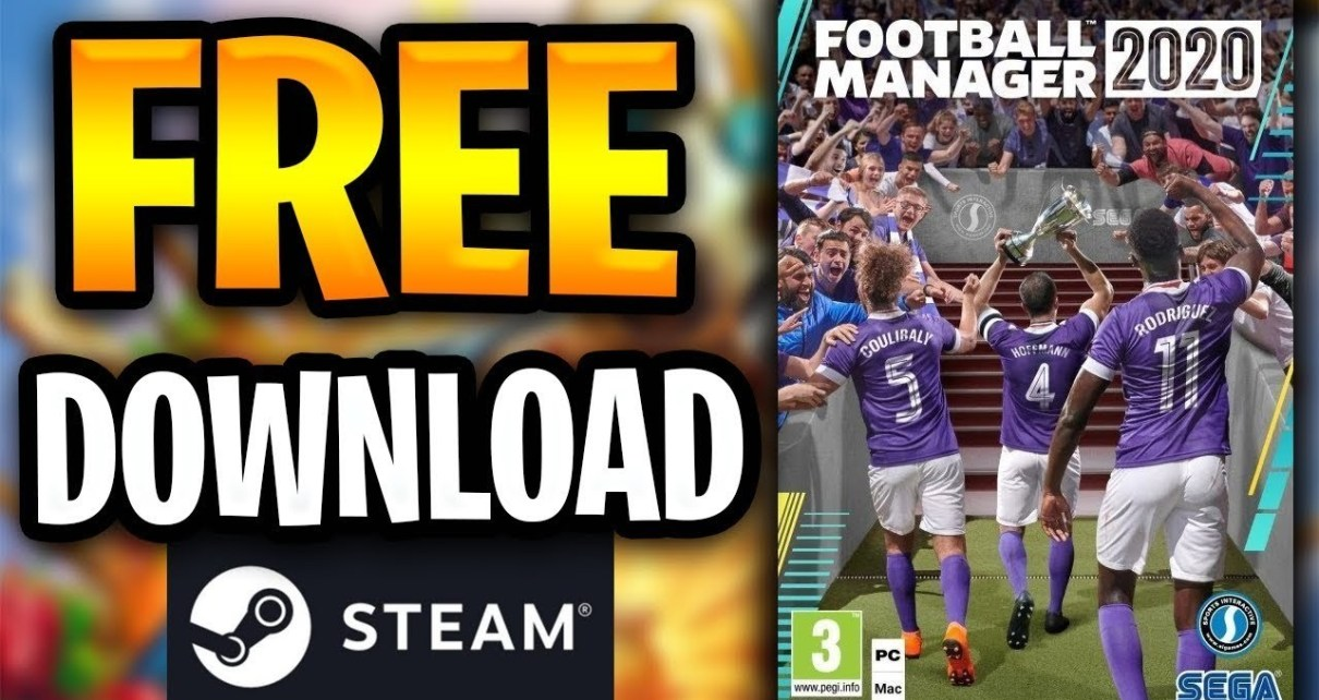 Football Manager 20.4.1 Crack Free Download {Latest Version} 2021