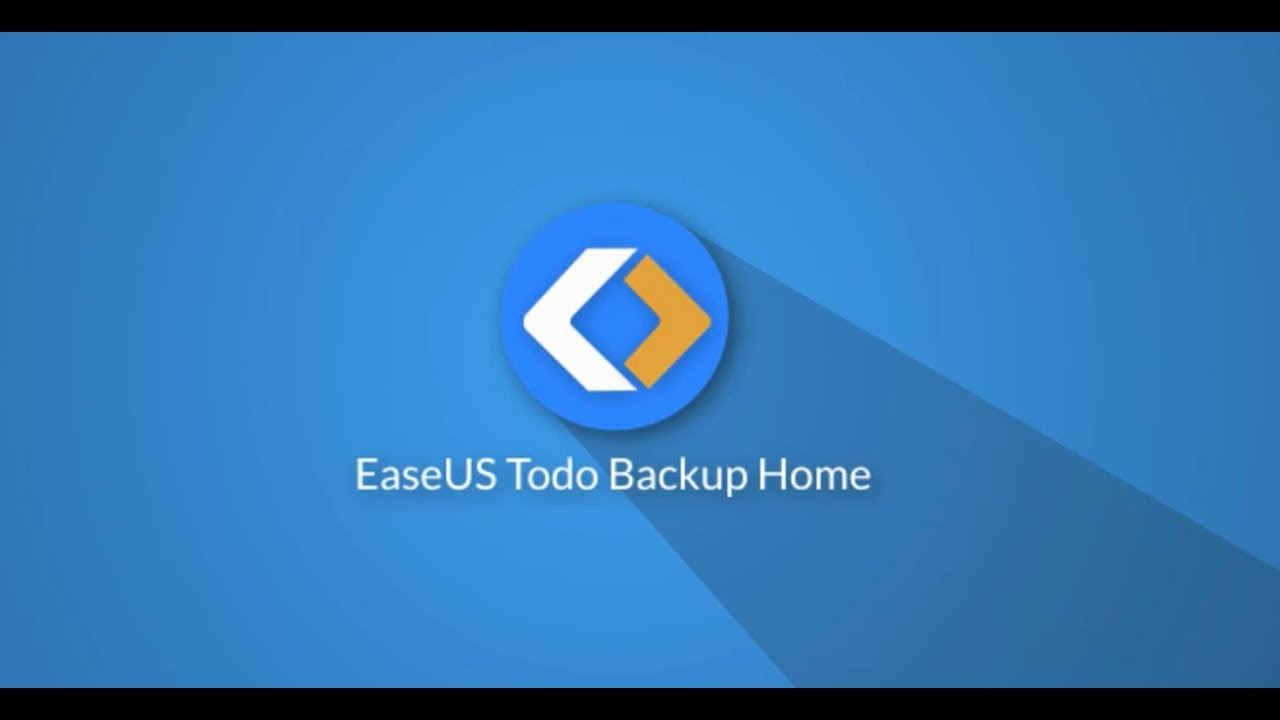 EaseUS Todo Backup 2020 Crack With Keygen Full Edition Free Download