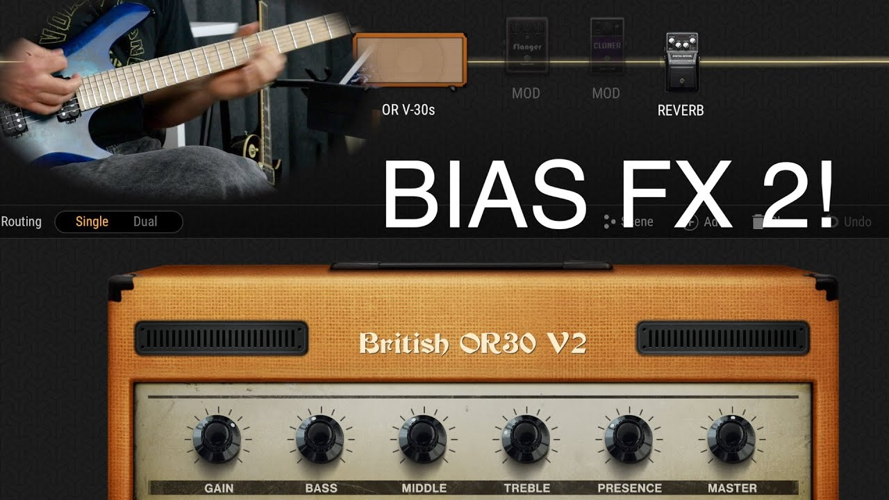 Positive Grid BIAS AMP 2.2.8.1409 Elite Crack 2021 (With Working Tone Cloud) Download
