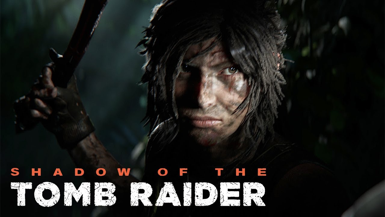 Shadow Of The Tomb Raider 2.00 CPY Crack 2021 Download Latest PC Game