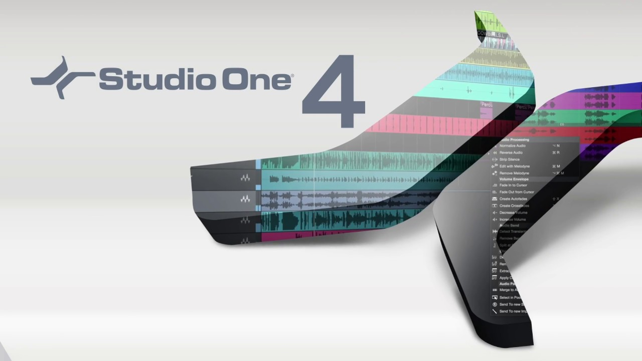 PreSonus Studio One 5.1.0 Crack 2021 With Free Torrent Program Is Here For PC
