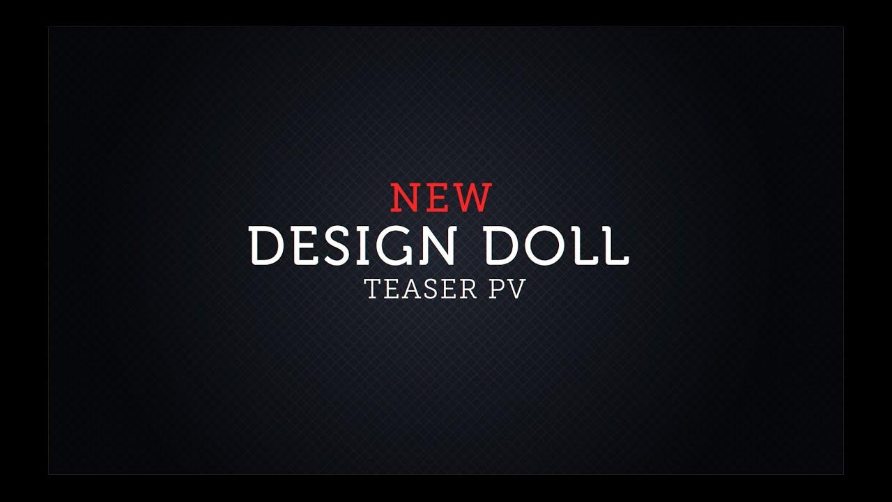 Designdoll 5.3.0.0 2020 Crack + Keygen And Similar Sites [3D Models]