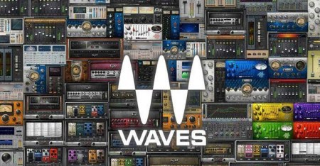 Waves v13.5.2019 Complete Awesome Cracked with Keygen Free PC Latest Version 2021