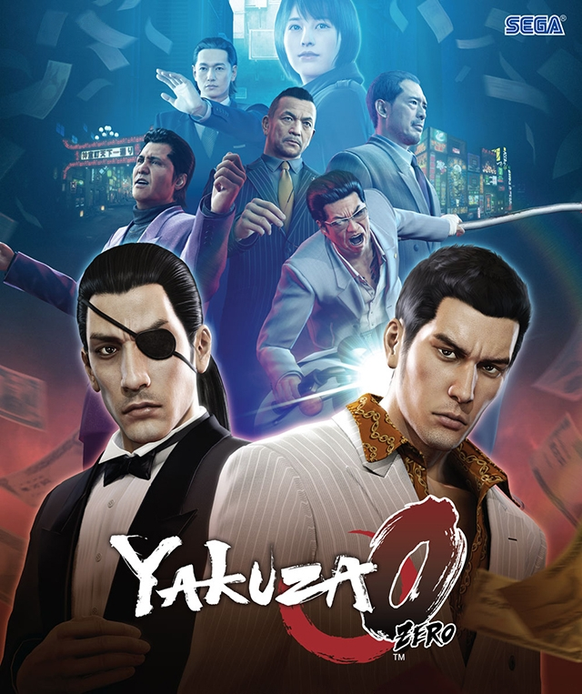 Yakuza 0 Awesome Cracked Free Download PC Game [2020 Version]