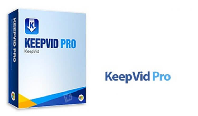 KeepVid Pro crack 7.3.0 - YouTube Video Downloader free download