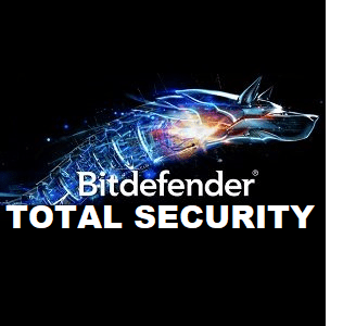Bitdefender Total Security pro 2021 with crack download + license key