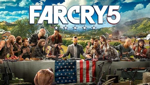 Far Cry 5 Crack Free Download 2021 {Latest Version}