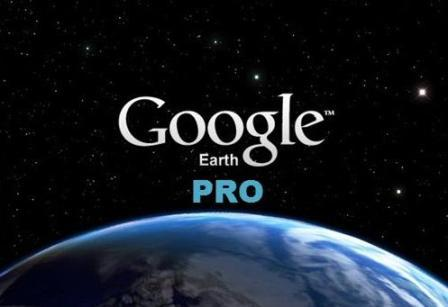 Google Earth Pro 7.3.3.7786 Crack Keygen With License Key [2021]