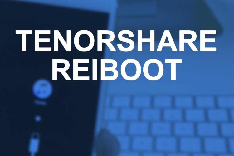 Tenorshare ReiBoot 7.2.9.4 2020 Crack+Registration Code Free Download