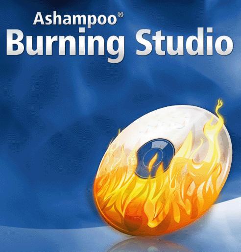 Ashampoo Burning Studio 2020 Crack With Serial Key Free Full Download
