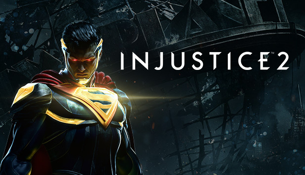 Injustice 2 Crack Download | PC Full Version Game