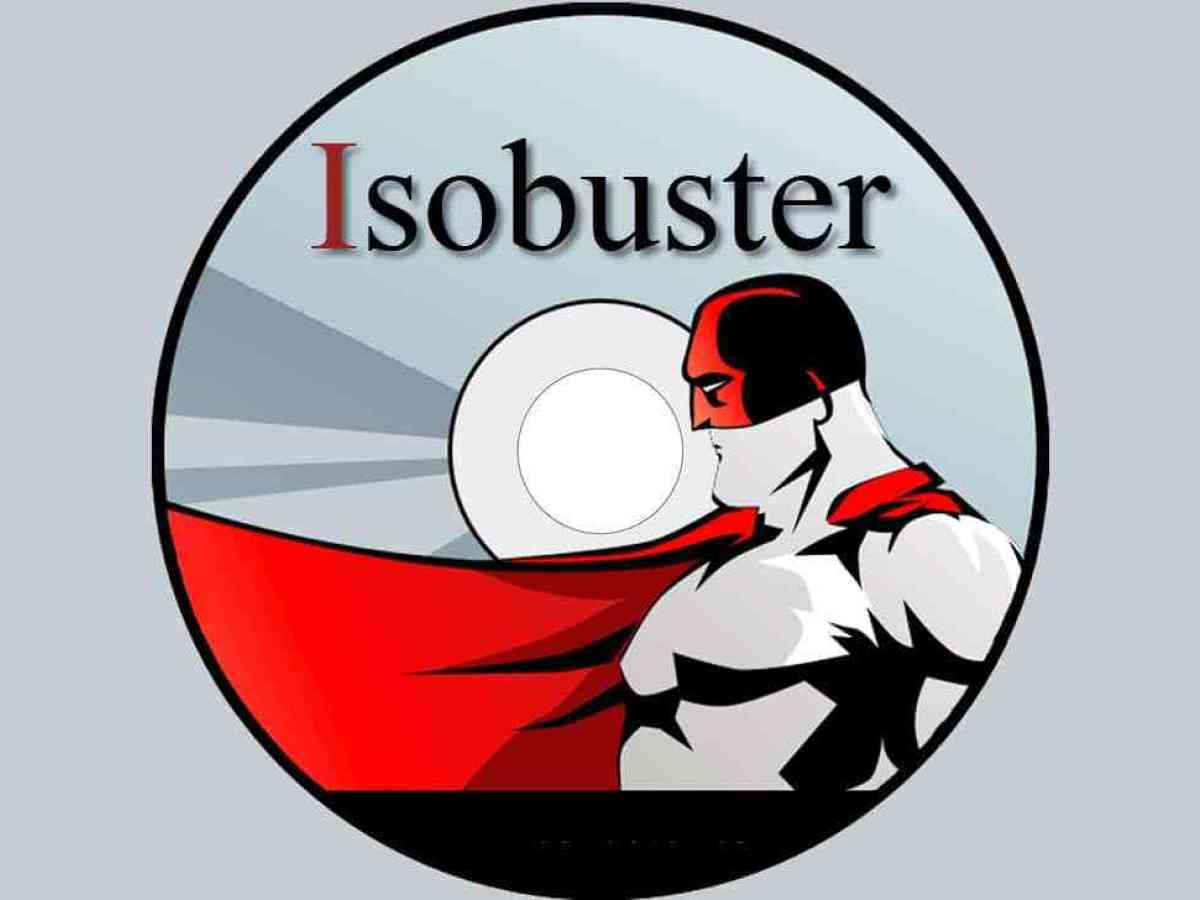 IsoBuster 4.7 Crack + Serial Key Free Download {Upgraded} 2021