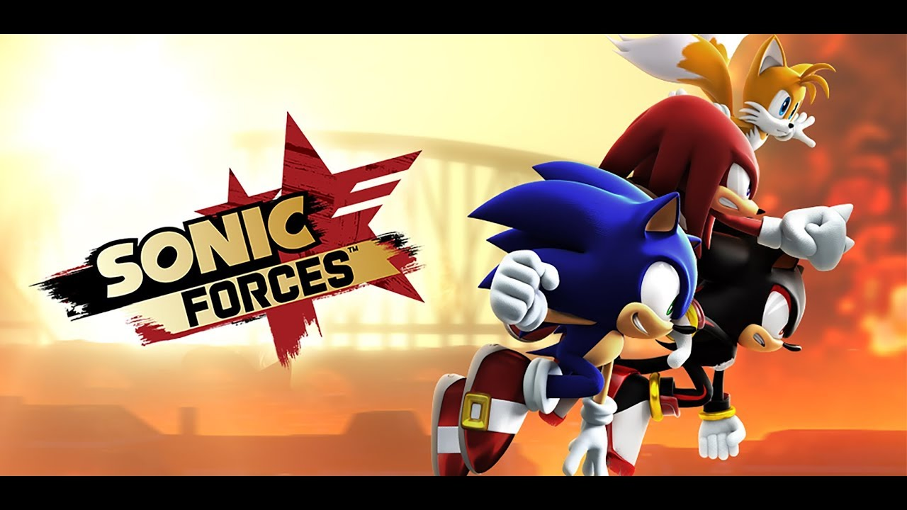 Sonic Forces 2.19.0 crack With Torrent copy Free Download 2021