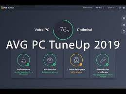 AVG PC TuneUp 21.1.2523 Crack With Key Free Torrent and License Key Free Download [New Version]
