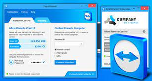TeamViewer 15.16.8 Crack with License key Free Download {Latest} 2021