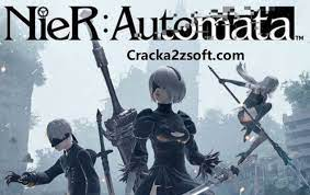 Nier Automata PC 2021 Torrent with crack