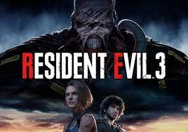 Resident Evil 3 Remake Crack Updated Version 2021