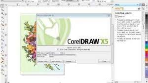Corel Draw X5 Crack With Keygen and serial number Full Free Download