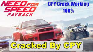 Need for Speed (NFS) Payback 2021 Crack Copy with Torrent Version for PC Download [Latest]