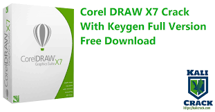 Corel Draw X7 2021 with Full Cracked