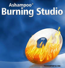 Ashampoo Burning Studio Crack 22.0.0 Key with Keygen 2021 New Software For PC