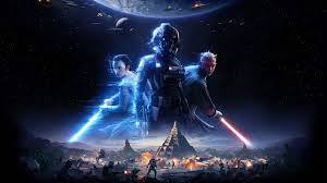 Star Wars Battlefront 2 Crack With PC Game Free Download [For PC]2021