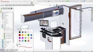 Solidworks 6.29.188 CrackLatest Patch With License Key Full Free Download 2021