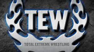 Total Extreme Wrestling 2021 Game Overview