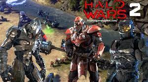 Halo Wars 2 BUILD 1130815 CrackedDownload Free Full Version
