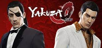 Yakuza 0 Awesome Cracked PC Game