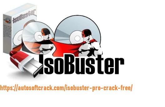 ISOBuster-Crack-download