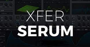 Xfer Serum v1.27b2 Crack Free Version Download 2021 [100% Working]