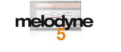 Melodyne 5.1.1 Crack With Serial Key Free Download