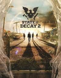 State Of Decay 2 Crack PC Game